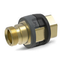 Adaptér 3 M22 x 1,5 IG - EASY!Lock 22 AG