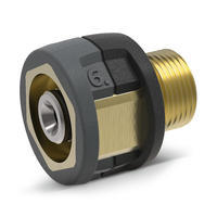 Adaptér 6 EASY!Lock 22 IG - M22 x 1,5 AG